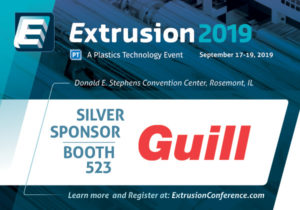 Extrusion 2019 A Plastics Technology Event